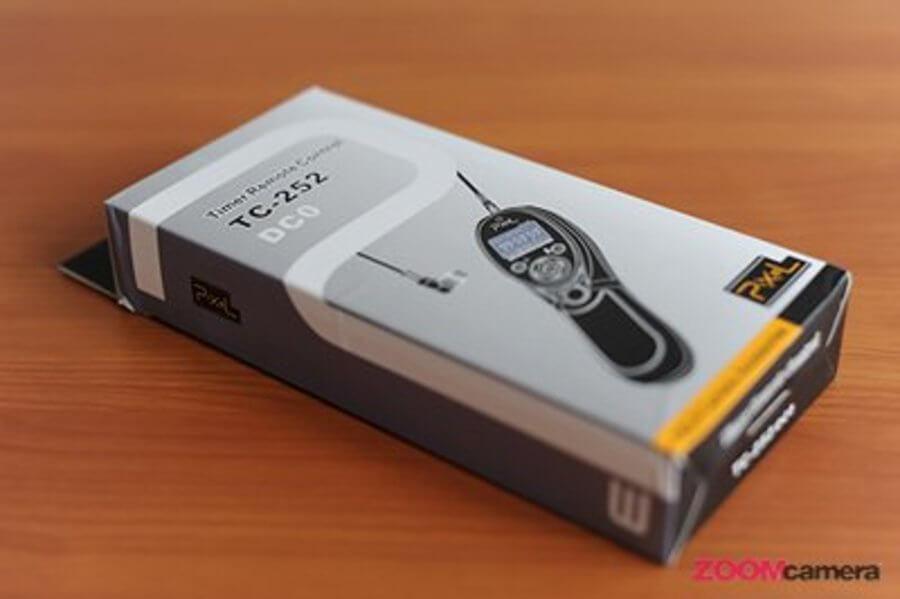 กล่อง Pixel TC-252 Timer Remote Control