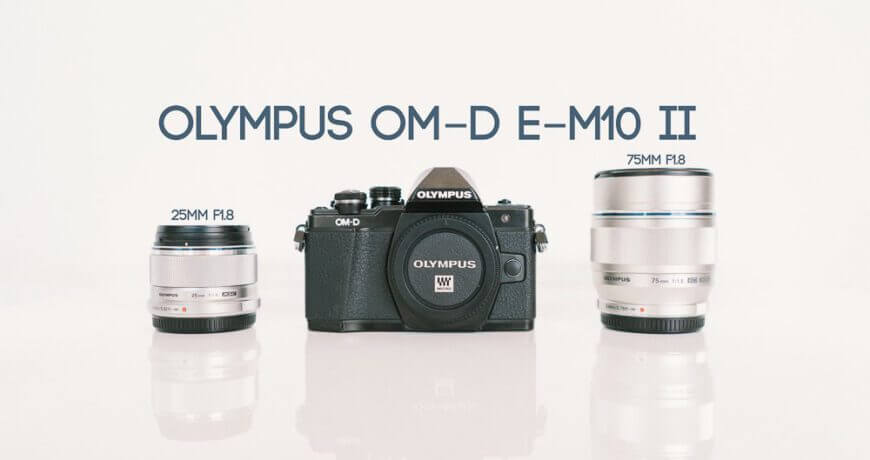 Olympus E M10 II Review 1 1000px