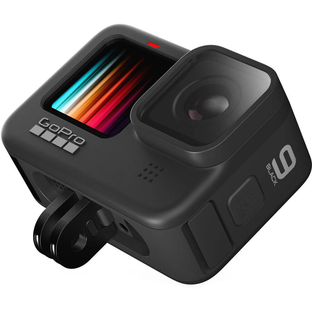 GoPro 9 กล้อง Live Streaming