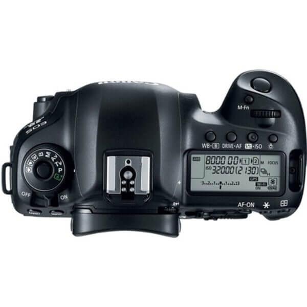 Canon 5D MARK IV 2
