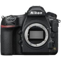 Nikon D850 Body 1