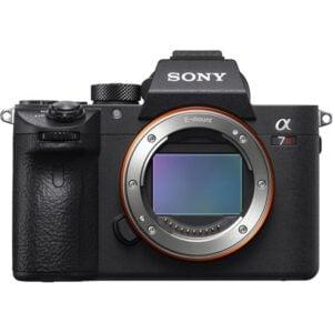 Sony A7R3 1