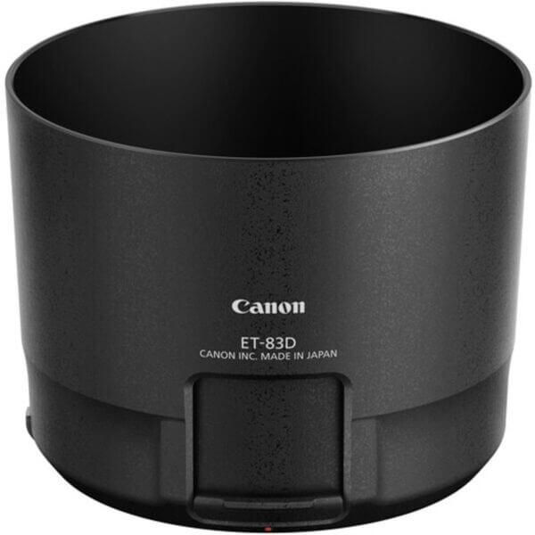 Canon EF 100-400mm f4.5-5.6L IS II USM Lens 5