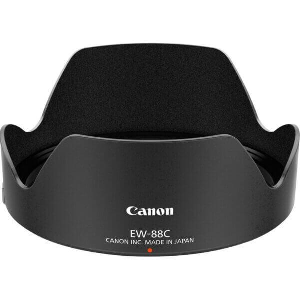Canon EF 24 70mm f2.8L II USM Lens ประกันศูนย์9