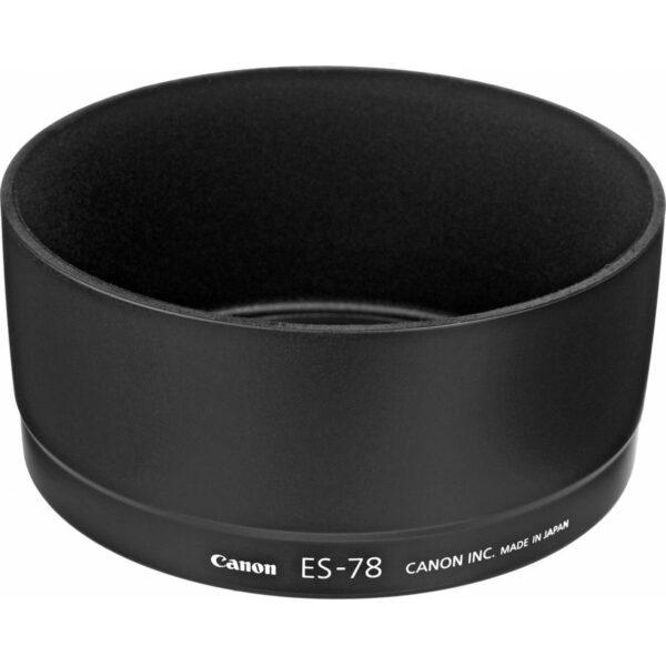 Canon EF 50mm f1.2L USM Lens ประกันศูนย์4
