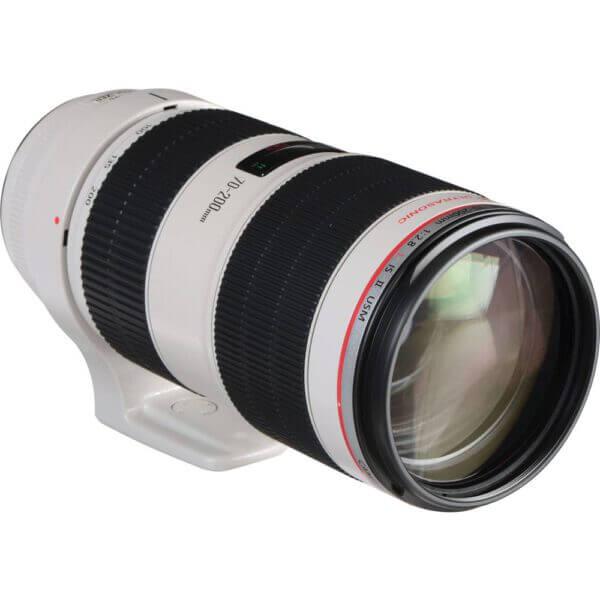 Canon EF 70 200mm f2.8L IS II USM Lens ประกันศูนย์3