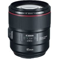 Canon EF 85mm f1.4L IS USM Lens (ประกันศูนย์)