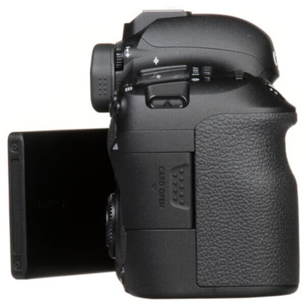 Canon EOS 6D Mark II Body12