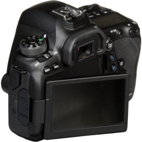 Canon EOS 6D Mark II Body16