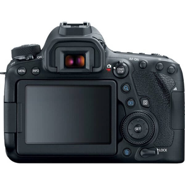 Canon EOS 6D Mark II Body2