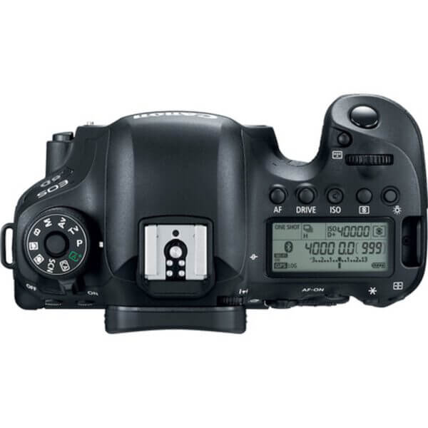 Canon EOS 6D Mark II Body3