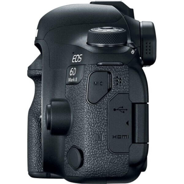 Canon EOS 6D Mark II Body5