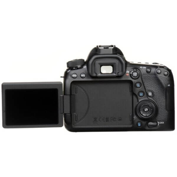 Canon EOS 6D Mark II Body8