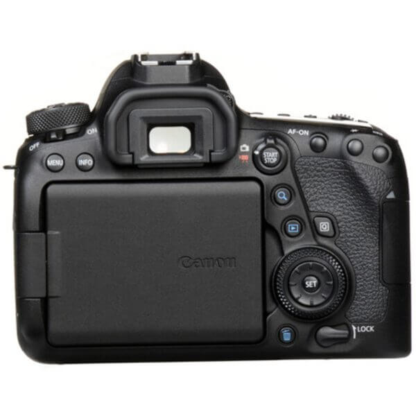 Canon EOS 6D Mark II Body9