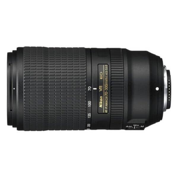 Nikon AF-P NIKKOR 70-300mm 2