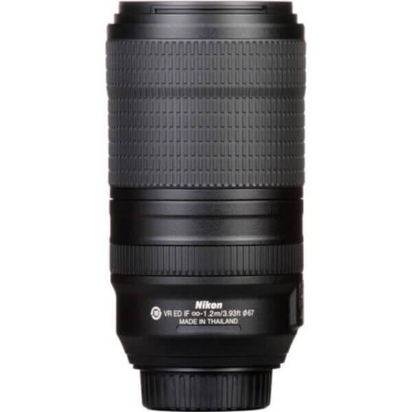 Nikon AF-P NIKKOR 70-300mm 5