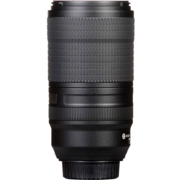 Nikon AF-P NIKKOR 70-300mm 6