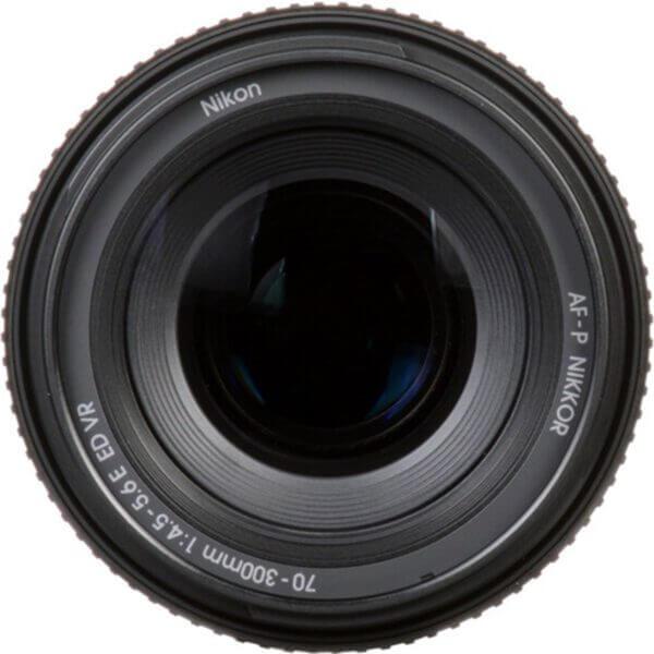 Nikon AF-P NIKKOR 70-300mm 7