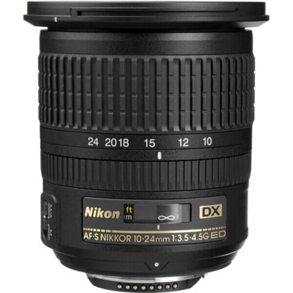 Nikon AF-S DX NIKKOR 10-24mm 2