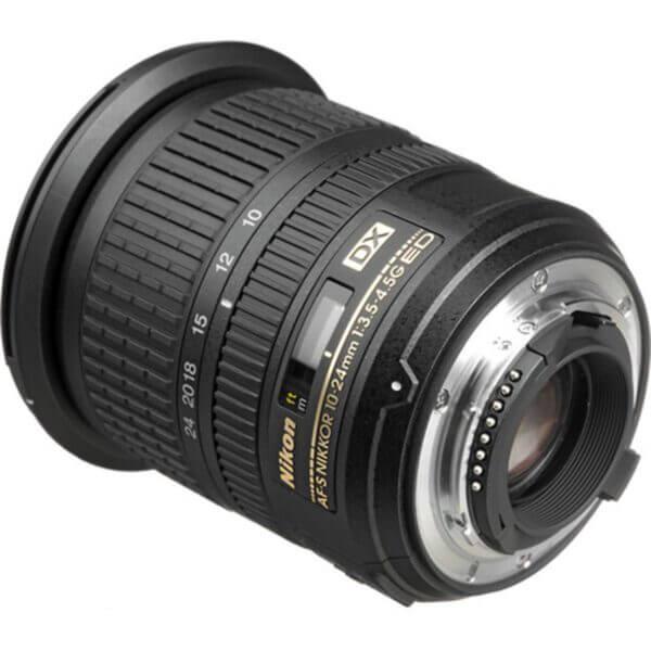 Nikon AF-S DX NIKKOR 10-24mm 3