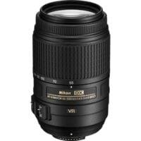 Nikon AF-S DX NIKKOR 55-300mm 1