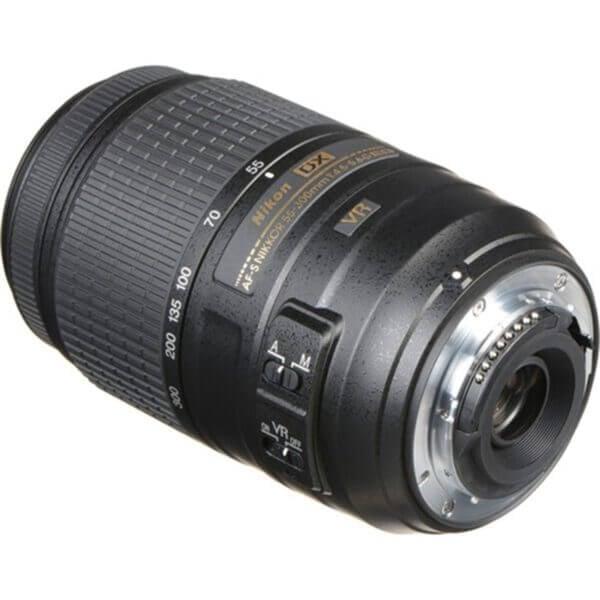 Nikon AF-S DX NIKKOR 55-300mm 3