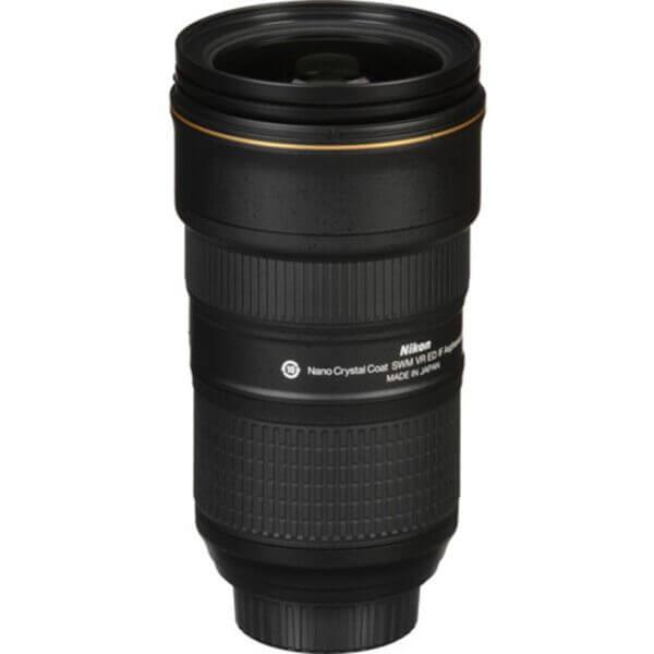 Nikon AF-S NIKKOR 24-70mm f2.8E ED VR 5