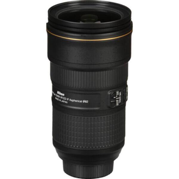 Nikon AF-S NIKKOR 24-70mm f2.8E ED VR 6