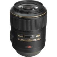 Nikon AF-S VR Micro-NIKKOR 105mm 1