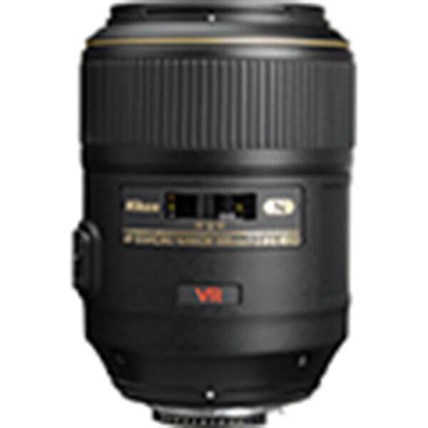 Nikon AF-S VR Micro-NIKKOR 105mm 2