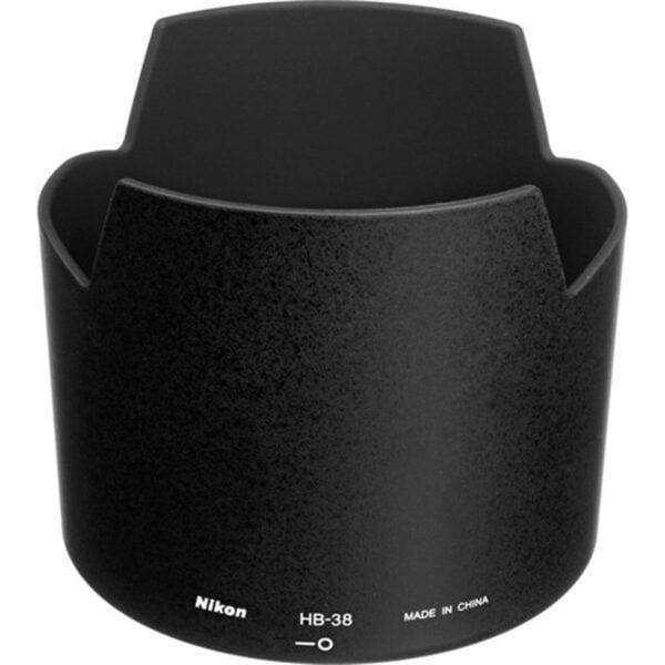 Nikon AF-S VR Micro-NIKKOR 105mm 4