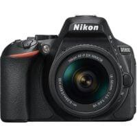 Nikon D5600 kit 1