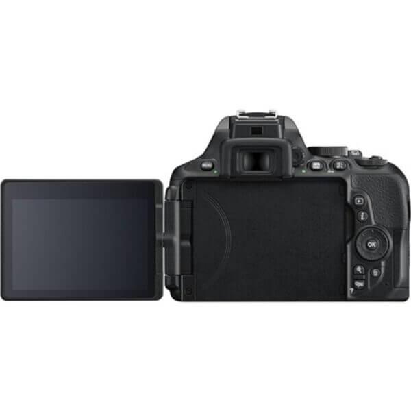 Nikon D5600 kit 10