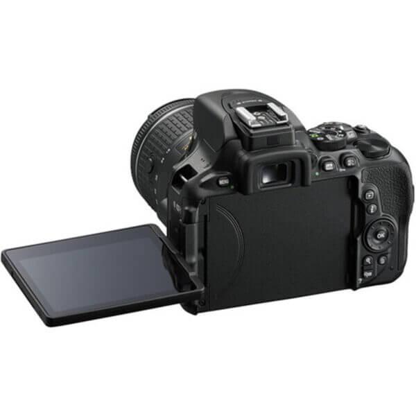 Nikon D5600 kit 12