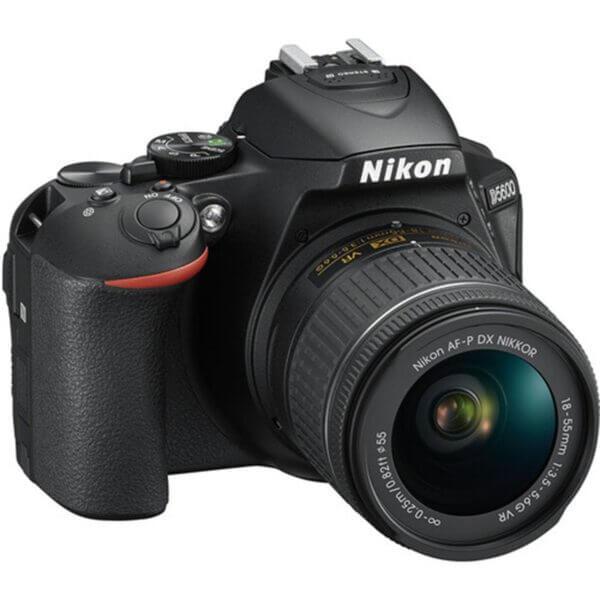 Nikon D5600 kit 3