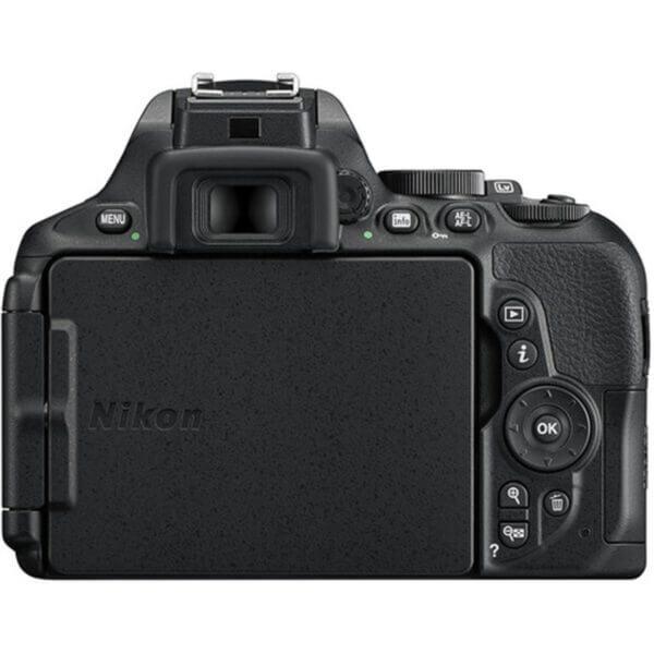 Nikon D5600 kit 6