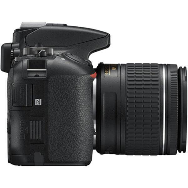 Nikon D5600 kit 8