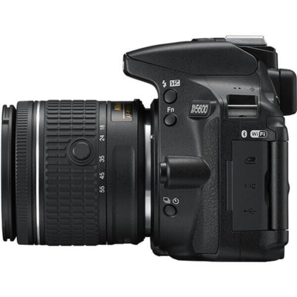 Nikon D5600 kit 9
