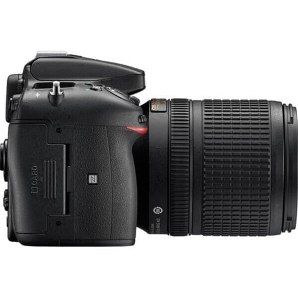Nikon D7200 kit 8