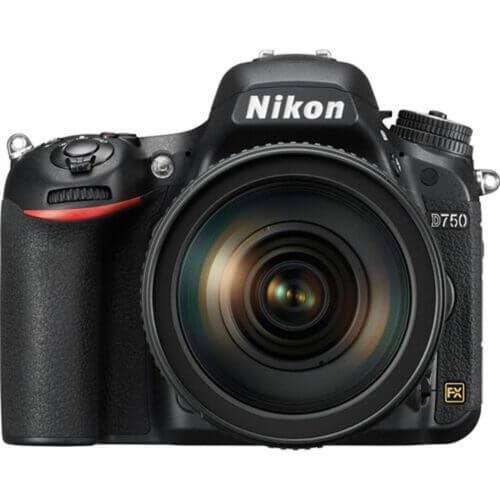 Nikon D750 1