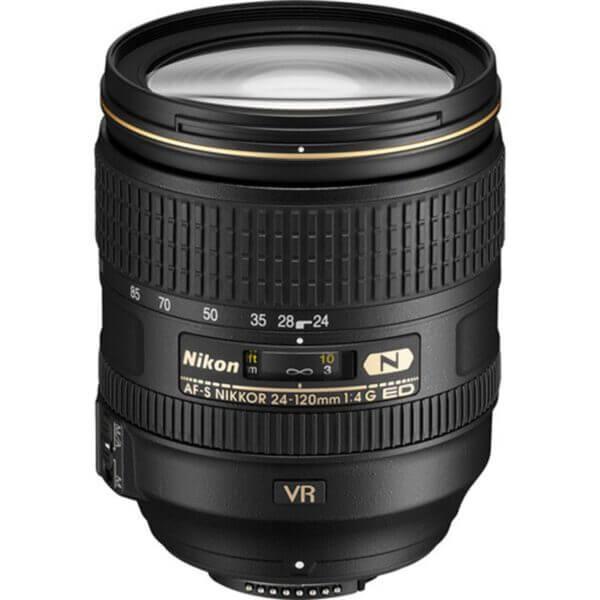Nikon D750 10