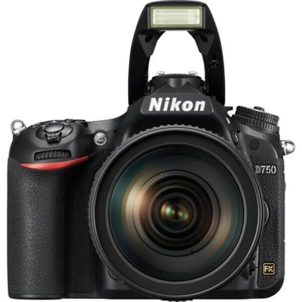 Nikon D750 4