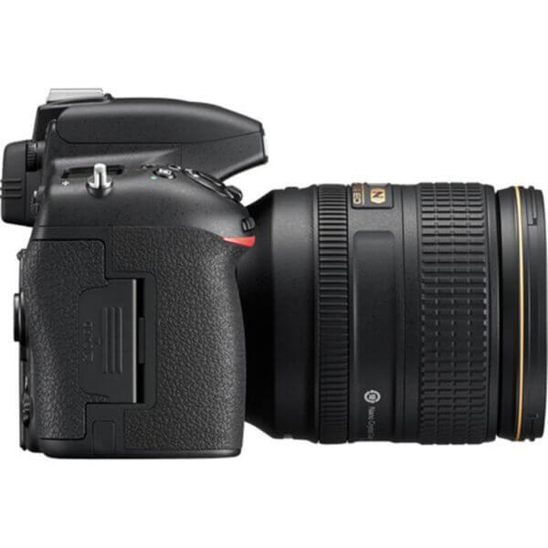 Nikon D750 7