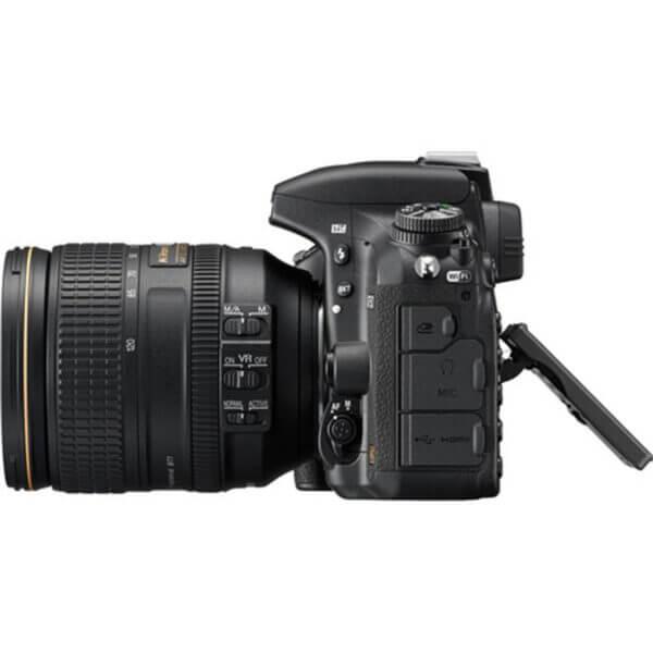 Nikon D750 8