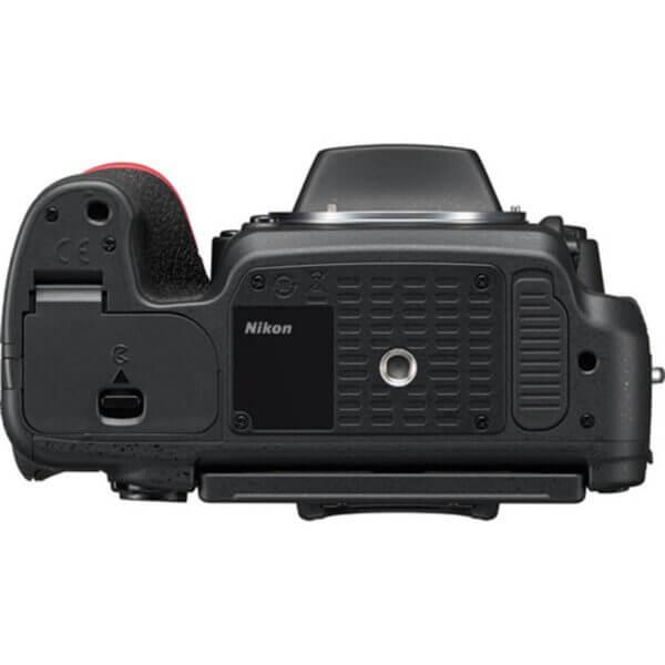 Nikon D750 9