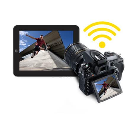Nikon D750 Kit 24 120 F4G 6