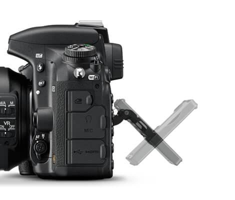 Nikon D750 Kit 24 120 F4G 7