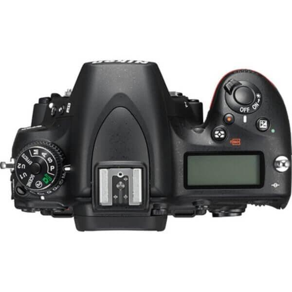 Nikon D750 body 4