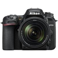 Nikon D7500 kit 1