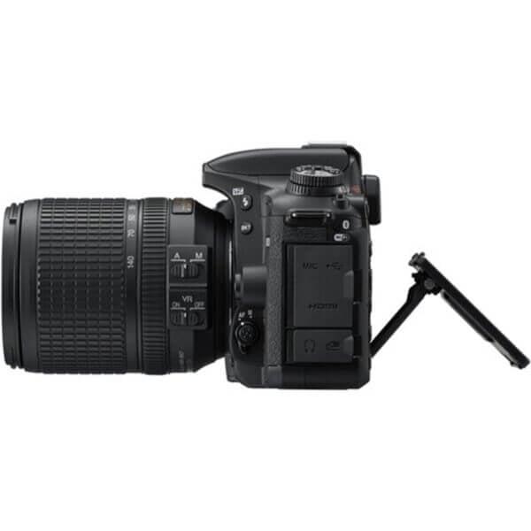 Nikon D7500 kit 10